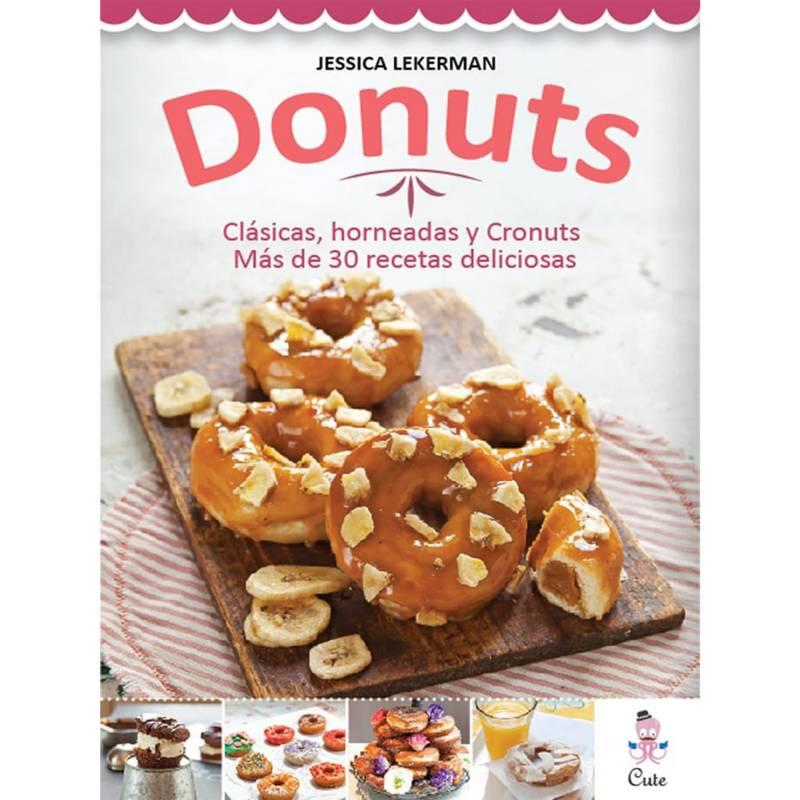 LECTURAS COLABORATIVAS - Donuts