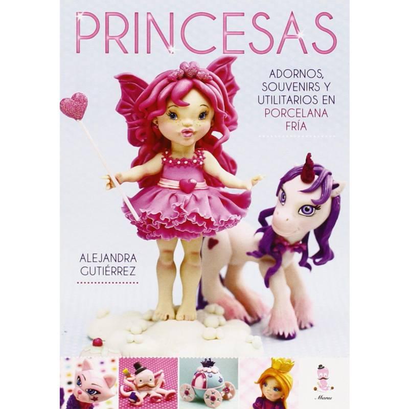 LECTURAS COLABORATIVAS - Princesas
