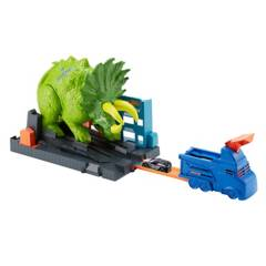 HOT WHEELS - Pista Triceratops