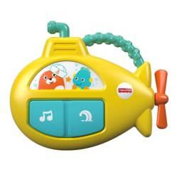 Submarino Musical Portátil