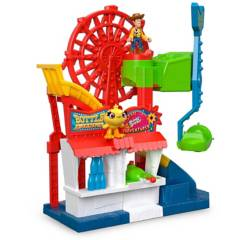 IMAGINEXT - Carnaval Toy Story 4