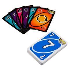 GAMES - Uno Flip
