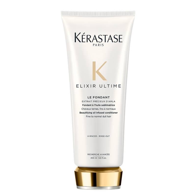KERASTASE - Acondicionador Elixir Ultime para cabello con falta de brillo