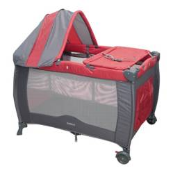 COSCO - Corral Cuna Ollie Red