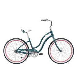 "GIANT - Bicicleta Live 2019 Simple Single W Aro 26"" Teal Rosado"