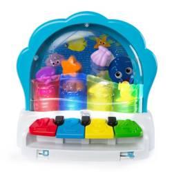 BABY EINSTEIN - Piano Pop & Glow