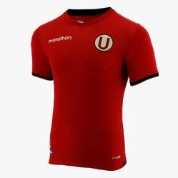 fb5cc0b5bc Camiseta Alterna Oficial Universitario de Deportes 2019
