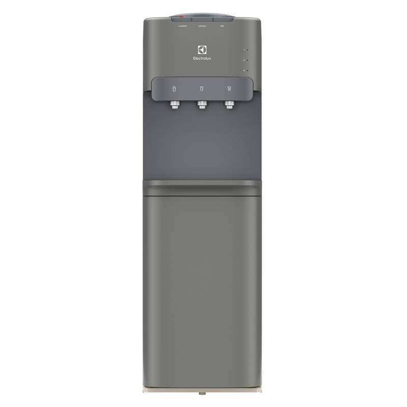 ELECTROLUX - Dispensador EQS20C7MUSG Silver Frío/Calor