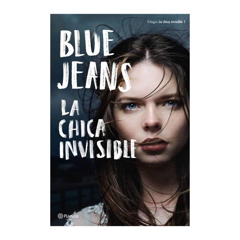 PLANETA - La Chica Invisible
