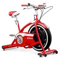SCHWINN - Bicicleta Spinning Classic Cruiser