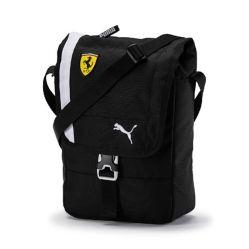 3232d1ccdee PUMA. Bolso Deportivo Scuderia Ferrari Fanwear