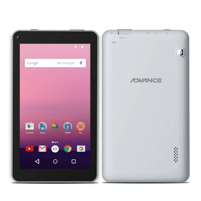 """ADVANCE - Tablet 7"""" 1GB 8GB"""
