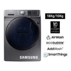 SAMSUNG - Lavaseca AddWash 18/10 kg
