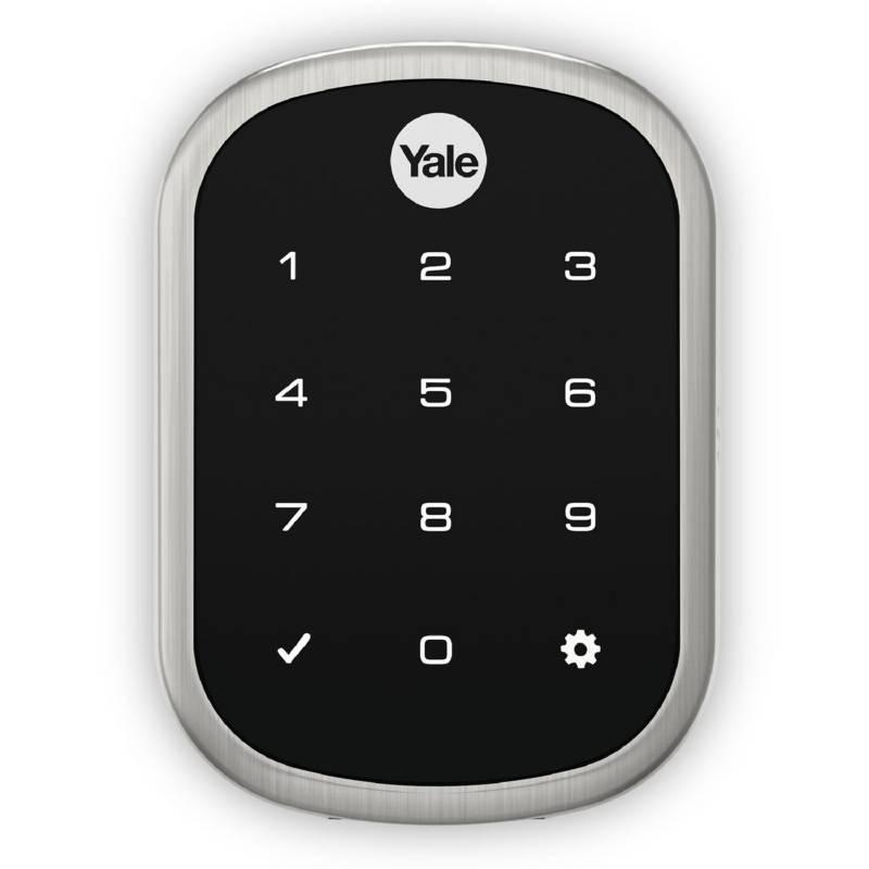 YALE - Cerrojo digital YRD256