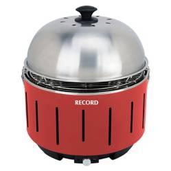 RECORD - Parrilla a Carbón Rojo Fastgrill
