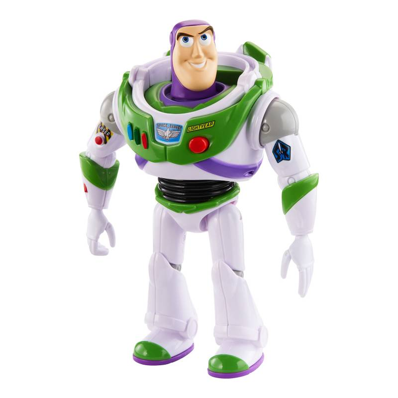 TOY STORY - Figura Parlante