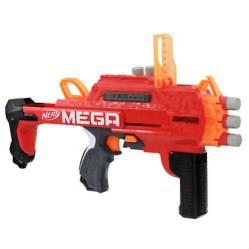 NERF - Lanzador AccuStrike Mega Bulldog
