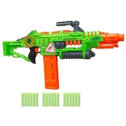 NERF - Lanzador Zombie Powershock