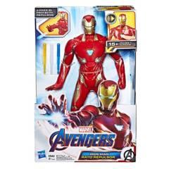 AVENGERS - Figura de Acción FX Arc Blast Iron Man