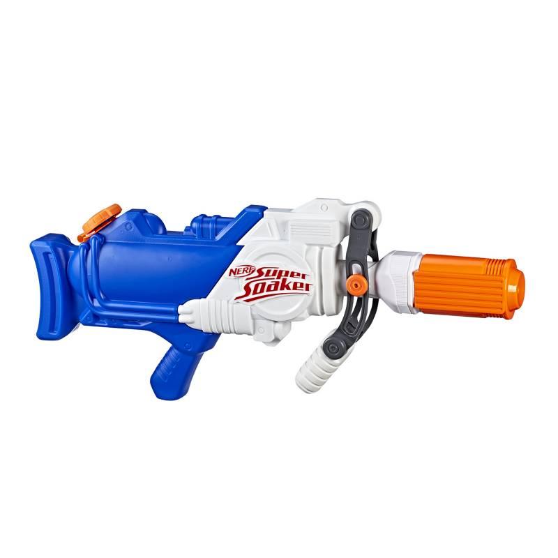SUPERSOAKER - Lanzador de Agua Hydra