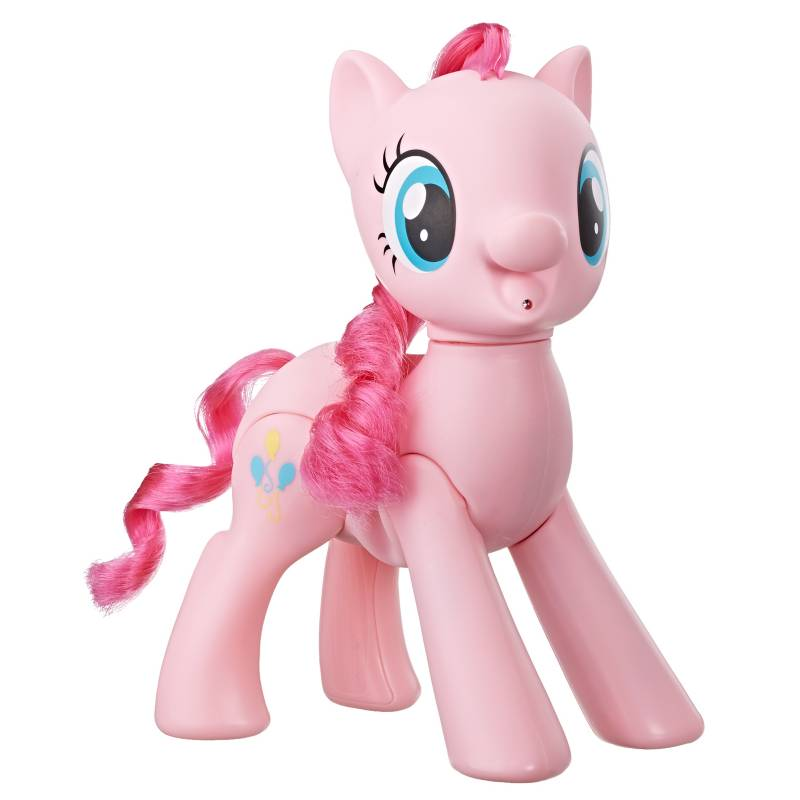 MY LITTLE PONY - Pinkie Pie Divertidas Carcajadas