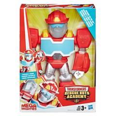PSK HEROES - Figura de Acción Transformers Rescue Bots Mega Mighties
