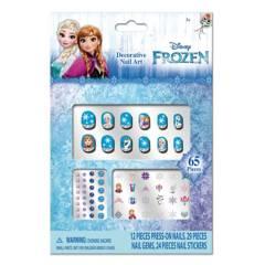 TOWNLEYGIRL - Set De Uñas Frozen
