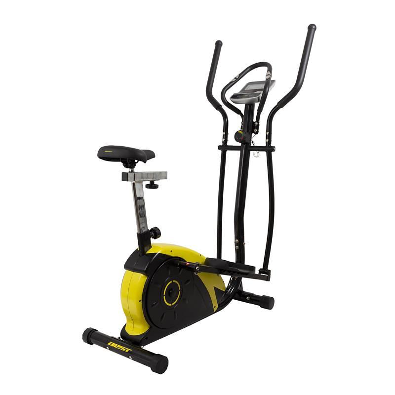 BEST - Elíptica Fitness Venus 9001