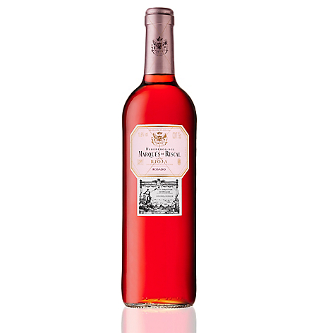 Vino Marques Deriscal Rose
