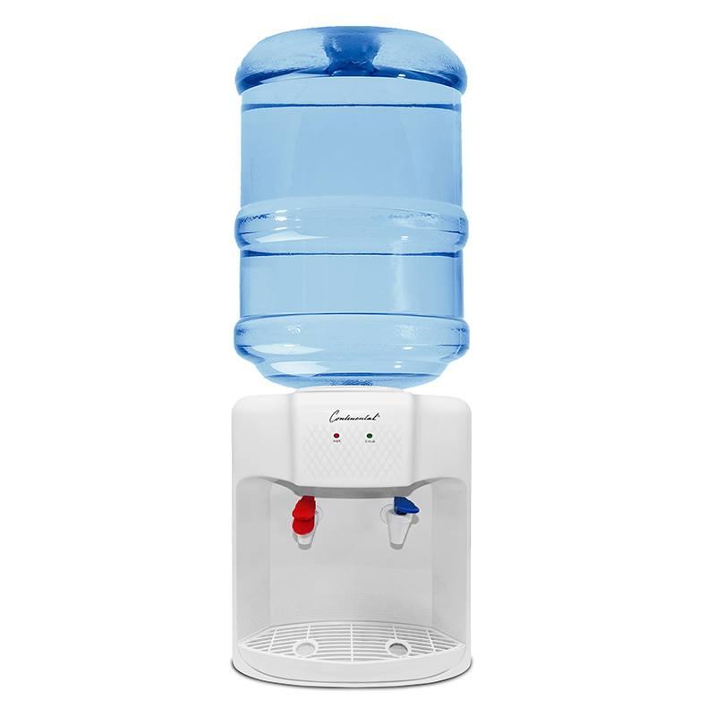 CONTINENTAL - Dispensador De Mesa Agua Fria Y Caliente