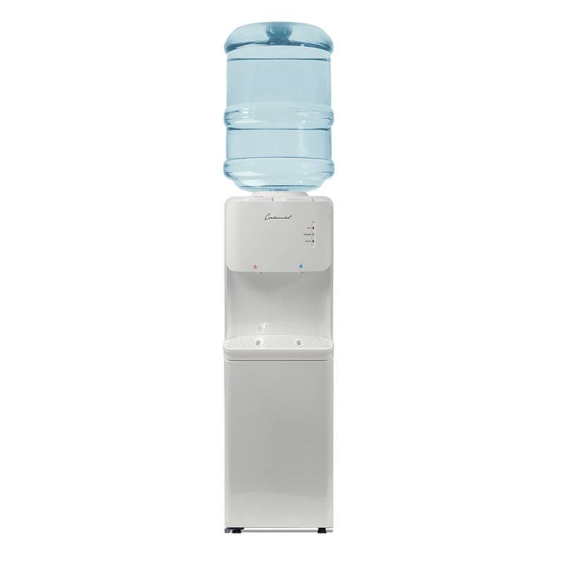 CONTINENTAL - Dispensador De Pie Agua Fria Y Caliente