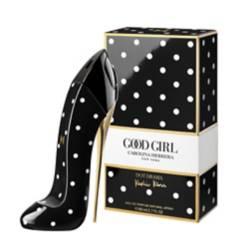 CAROLINA HERRERA - Good Girl Dot Drama Collector Edp 80 ml