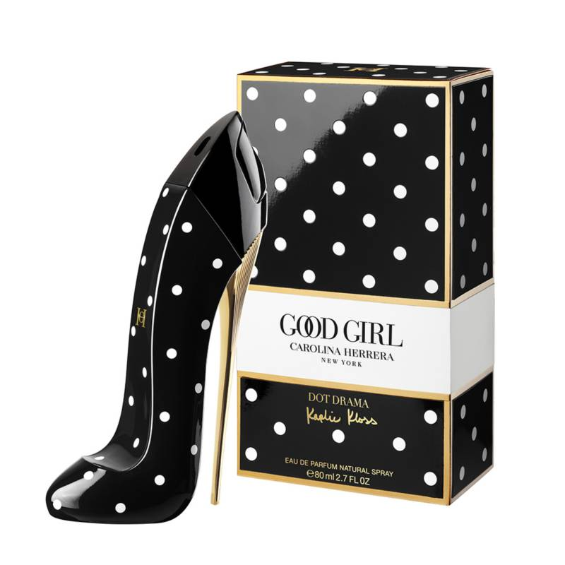 CAROLINA HERRERA - Good Girl Dot Drama Collector Edp 80 ml