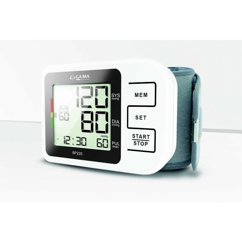GAMA - Tensiometro Digital Bp220
