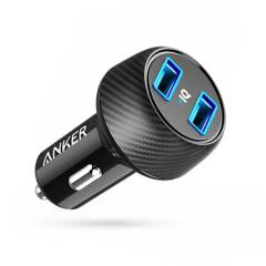 ANKER - PowerDrive 2 Negro