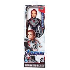 AVENGERS - Figura de Acción Titan Hero A