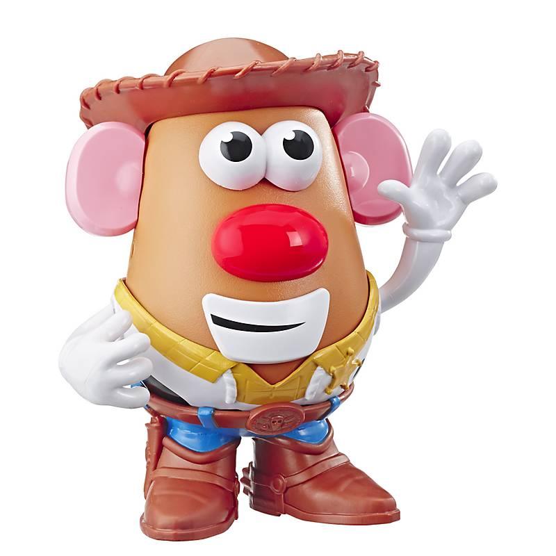 Sr Y Sra Cara De Papa Toy Story 4 Potato Head Falabella Com