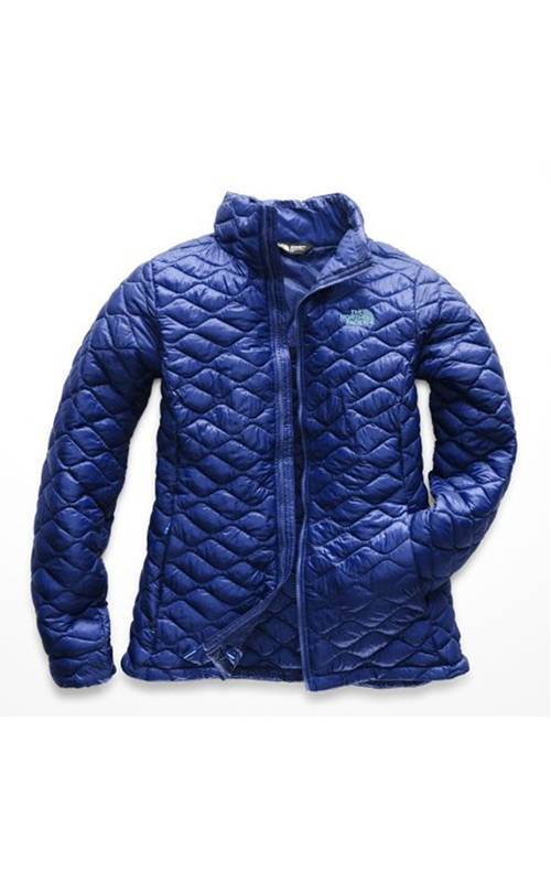THE NORTH FACE - Casaca Deportiva Thermoball