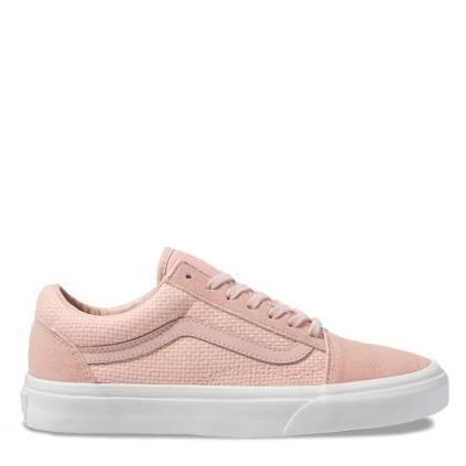 zapatillas vans de mujer 2018