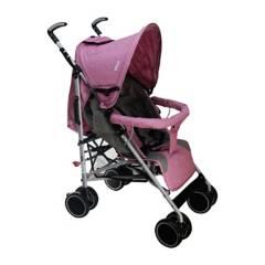 INFANTI - Coche Baston Mb109 Neo Pink Melange