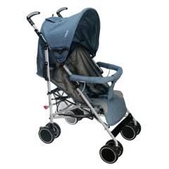 INFANTI - Coche Baston Mb109 Neo Blue Melange