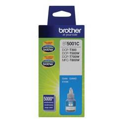 BROTHER - Botella de tinta  Azul (Cyan)