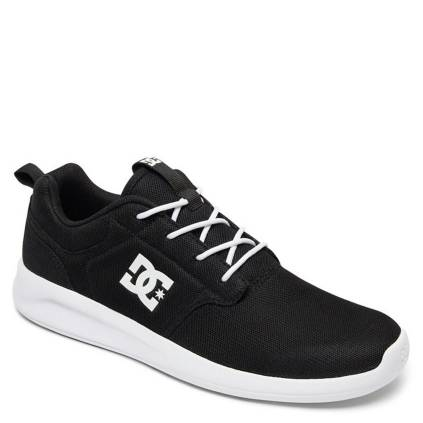 72aa0fa2b DC SHOES. Zapatilla Dc Midway
