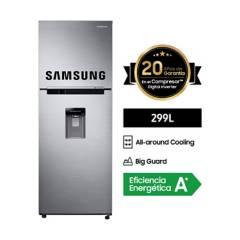 SAMSUNG - Refrigerador 295 litros RT29K571JS8/PE