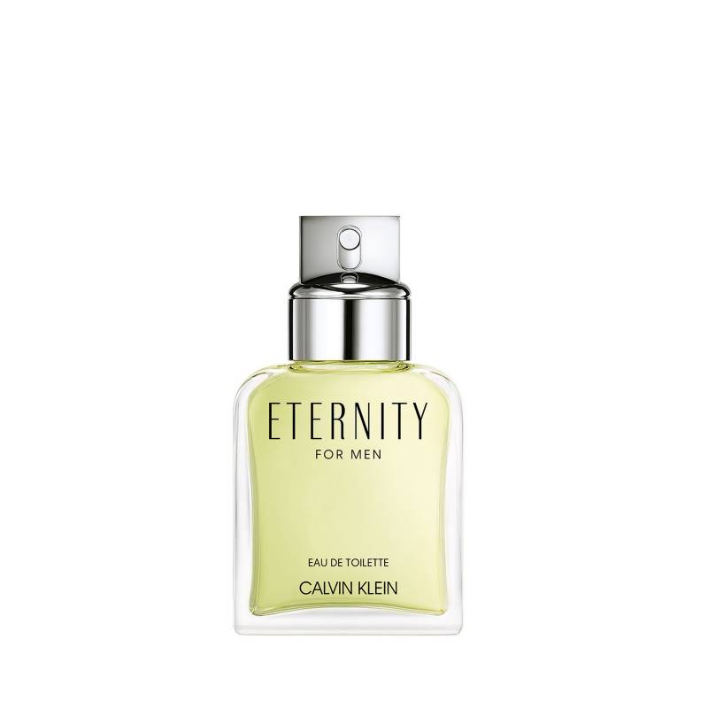 CALVIN KLEIN - Eternity For Men EDT 50 ml