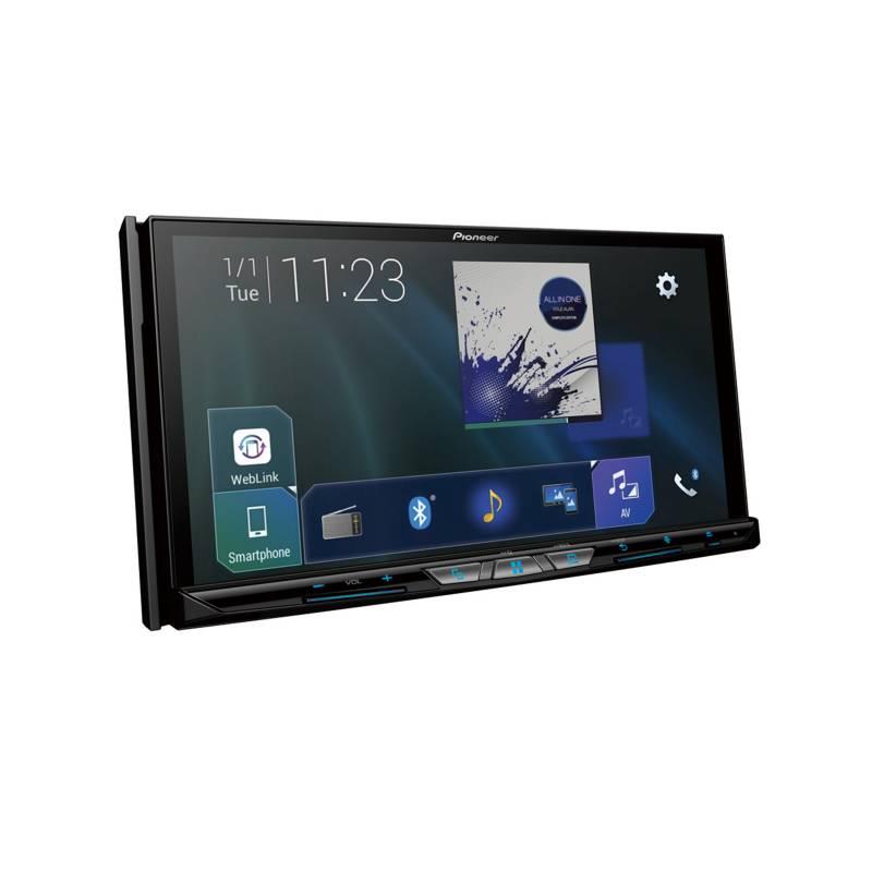 PIONEER - Autorradio Audiovisual AVH-Z9250BT