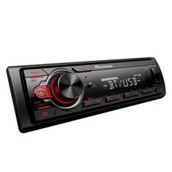 PIONEER - Autorradio USB/BT MVH-S215BT