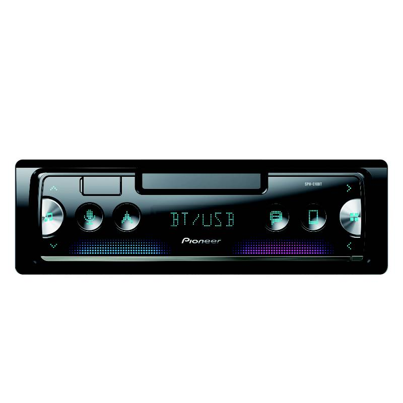 PIONEER - Autorradio USB/BT SPH-C10BT