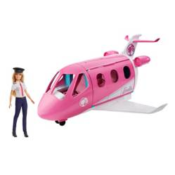 BARBIE - Muñeca Jet Aventuras