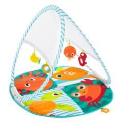 FISHER PRICE - Gimnasio Portatil Para Bebé